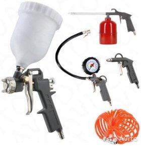Набор аксессуаров Moller AC999A