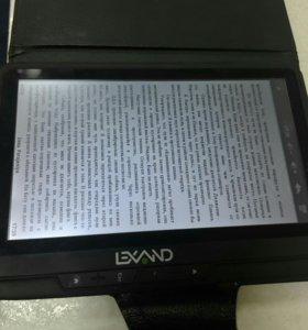 Книга на андроиде