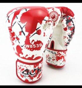 Боксёрские перчатки walon