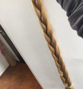 Коса 90 см
