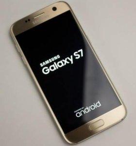 Samsung s7 оригинал duos