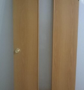 Двери межкомнатные (полотно 900 х 2000 мм)
