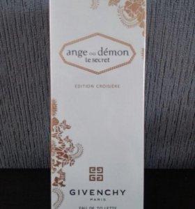 Givenchy Ange ou Demon Le Secret Edition Croisiere