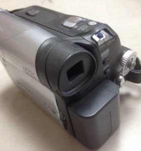Видеокамера PANASONIG NV-GS6