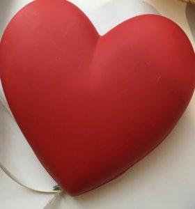 Светильник «Влюблённое Сердце»