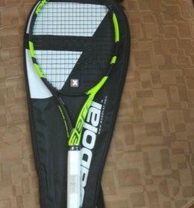 Теннисная ракетка Babolat Pure Aero Team Вес: 285