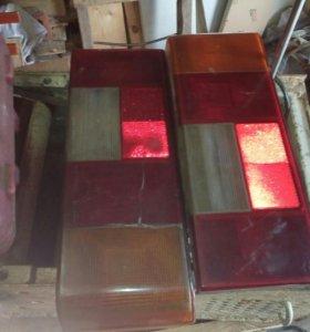 Задние фонари на ваз 2108-2114
