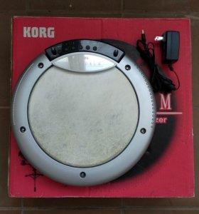 Korg Wavedrum WD-X электронный барабан синтезатор
