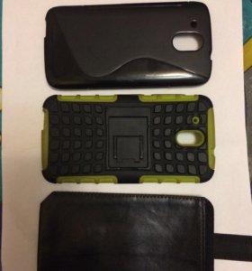 Телефон HTC Desert 526 G dual sim