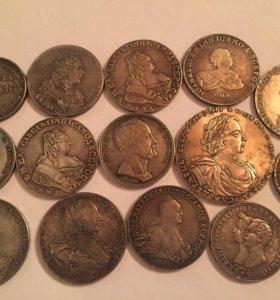 Монеты сувенирные