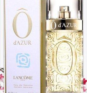 LANCOME O D'AZUR, 75 ML