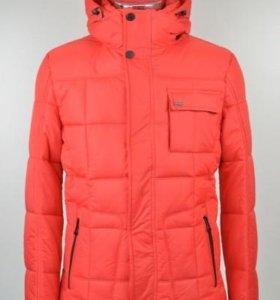 Куртка мужская зимняя DSG dong