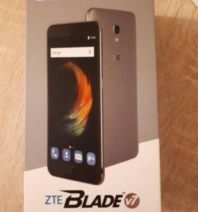 ZTE Blade V7 Gold LTE