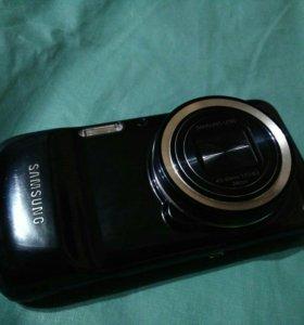 Телефон samsung galaxy s4 zoom