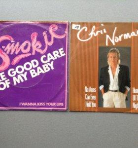Smokie, Chris Norman '7