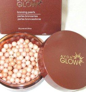 Румяна Avon Glow