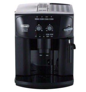 Автоматическая кофемашина DeLongi