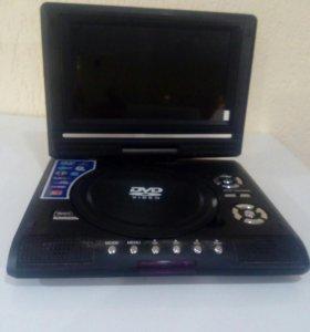 USB,DVD Плеер