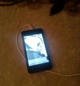Телефон леново А319