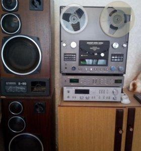 Музыкальный проигрыватель: Олимп МПК- 005С