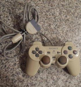 Продам геймпад от Playstation