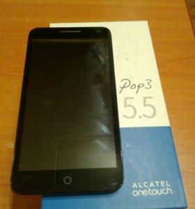 Alcatel 5025D pop 3