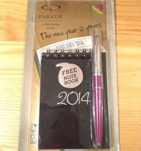 Ручка шариковая Parker Jotter Limited Edition