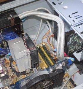 Компьютер для игр и развлечений