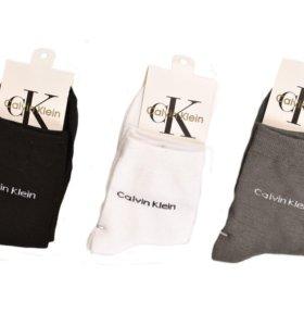 Calvin Klein носки новые