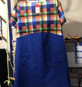Новое платье Elza