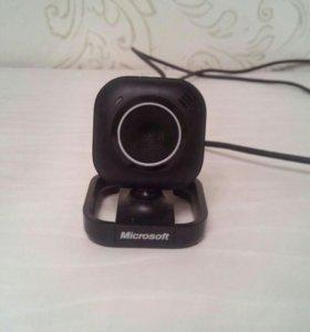 Веб-камера Microsoft