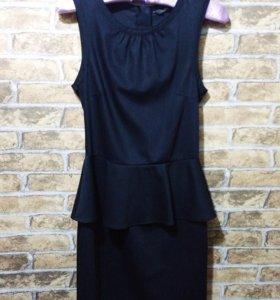 Элегантное платье.
