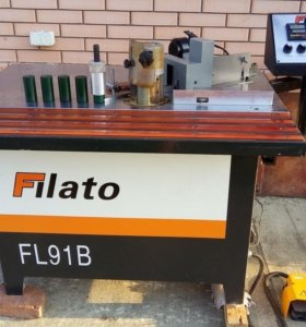 кромкооблицовочный станок Filato 91b