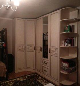 Шкаф новый,как купила меньше 2 месяца.