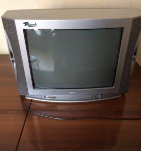 Телевизор фирмы Sanyo