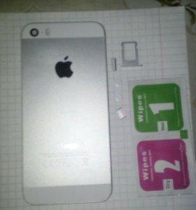 Корпус на iPhone 5s