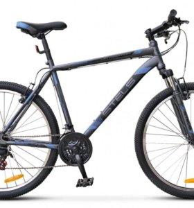 "Горный велосипед Stels Navigator 500 V 27,5"" / 17"""