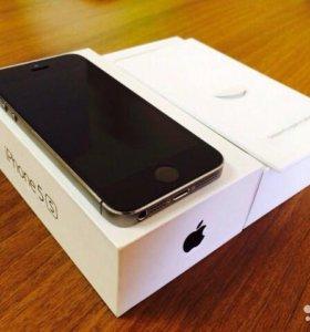 iPhone 5S 16Gb new