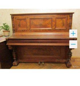 Пианино J.meyer