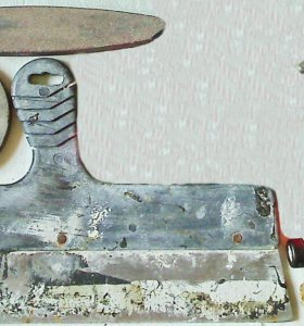 Шпатель точильные бруски круг ручки напильников