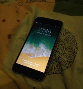 Продам или обменяю iPhone 6 16gb