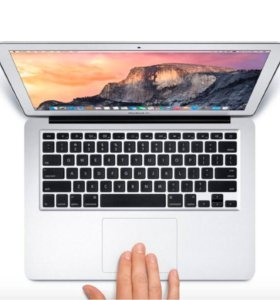 """Новый Apple MacBook Air 11"""" MJVM2RU/A"""