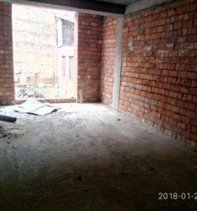 Квартира, 3 комнаты, 111 м²