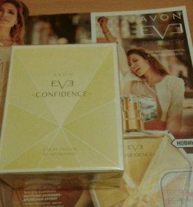 Avon Eve Confidence парф.вода 50мл