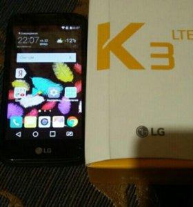 LG K3 LTE.