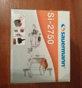 Sauermann si 2750