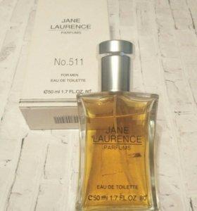 Jane Laurence Parfums-ОРИГИНАЛ