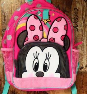 Рюкзак с Минни из Дисней стор