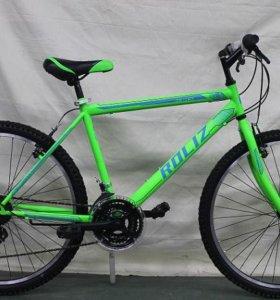 горный велосипед Roliz 26-163