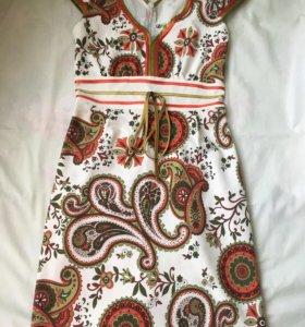 Красивое платье 42